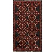Link to 3' 2 x 5' 10 Ferdos Persian Rug
