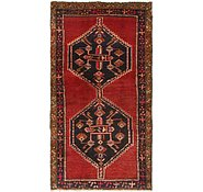 Link to 3' 3 x 6' Hamedan Persian Rug