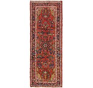 Link to 3' 5 x 9' Farahan Persian Runner Rug