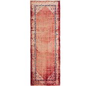 Link to 3' 8 x 10' 5 Botemir Persian Runner Rug