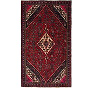 Link to 5' x 8' 6 Hamedan Persian Rug