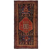 Link to 4' 2 x 8' 3 Meshkin Persian Runner Rug