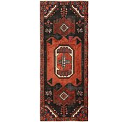 Link to 4' x 9' 6 Zanjan Persian Runner Rug