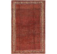 Link to 4' 3 x 6' 10 Botemir Persian Rug
