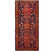 Link to 4' 7 x 9' 8 Ardabil Persian Runner Rug
