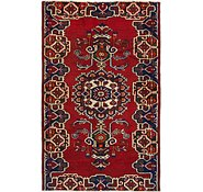 Link to 4' 4 x 7' Bakhtiar Persian Rug