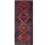 Link to 3' 9 x 9' 5 Shiraz Persian Runner Rug