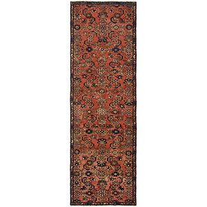 Link to 85cm x 282cm Hossainabad Persian Ru... item page