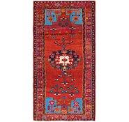 Link to 3' 9 x 7' 6 Hamedan Persian Runner Rug
