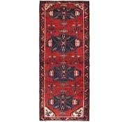 Link to 3' 10 x 9' 10 Hamedan Persian Runner Rug