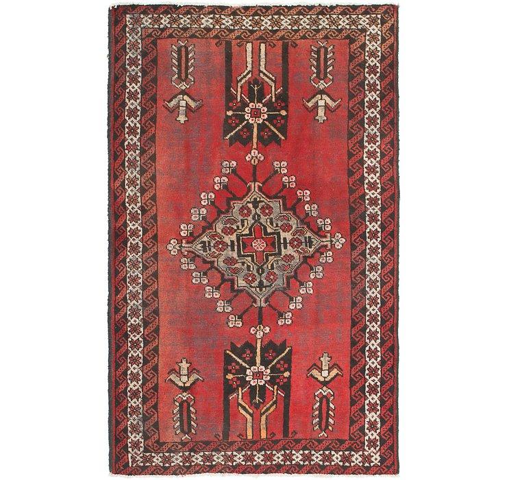 122cm x 213cm Ferdos Persian Rug