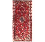 Link to 3' 5 x 7' 7 Hamedan Persian Runner Rug