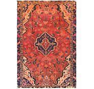 Link to 4' x 6' 3 Hamedan Persian Rug