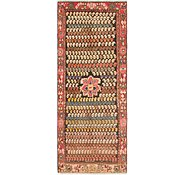 Link to 3' 3 x 8' 2 Hamedan Persian Runner Rug