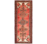 Link to 3' 4 x 9' 2 Hamedan Persian Runner Rug