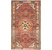 Link to 3' 2 x 5' 5 Hamedan Persian Rug