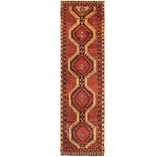 Link to 3' 3 x 11' 8 Meshkin Persian Runner Rug