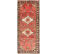 Link to 3' 3 x 8' 4 Hamedan Persian Runner Rug