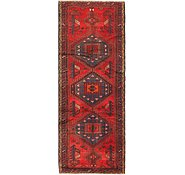 Link to 3' 7 x 9' 7 Meshkin Persian Runner Rug