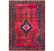 Link to 6' x 8' 5 Hamedan Persian Rug