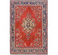 Link to 7' x 10' 3 Liliyan Persian Rug