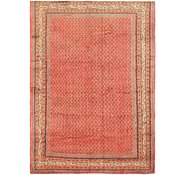 Link to 7' x 10' Botemir Persian Rug