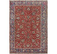 Link to 7' 10 x 10' 9 Tabriz Persian Rug