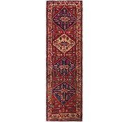 Link to 4' x 13' 5 Meshkin Persian Runner Rug