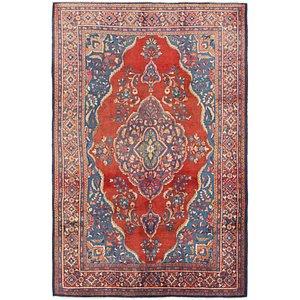 6' 10 x 10' 4 Farahan Persian Rug