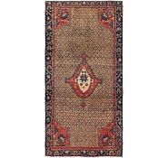 Link to 4' 7 x 9' 6 Songhor Persian Runner Rug