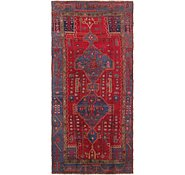 Link to 4' 4 x 9' 5 Meshkin Persian Runner Rug
