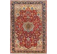 Link to 6' 10 x 10' 3 Isfahan Persian Rug