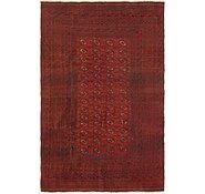 Link to 6' 2 x 9' 5 Torkaman Persian Rug