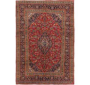 Link to 6' 4 x 9' 3 Mashad Persian Rug