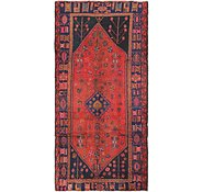 Link to 5' x 9' 8 Hamedan Persian Runner Rug