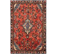 Link to 6' 5 x 9' 8 Shahrbaft Persian Rug