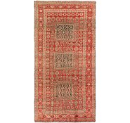 Link to 5' x 10' Shiraz Persian Runner Rug