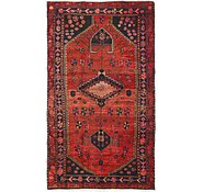 Link to 5' 2 x 9' 2 Hamedan Persian Rug