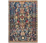 Link to 3' 9 x 5' 8 Malayer Persian Rug