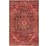 Link to 4' 5 x 6' 10 Tuiserkan Persian Rug