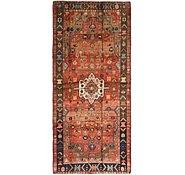 Link to 142cm x 325cm Hamedan Persian Runner Rug