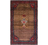 Link to 5' 6 x 9' Koliaei Persian Rug
