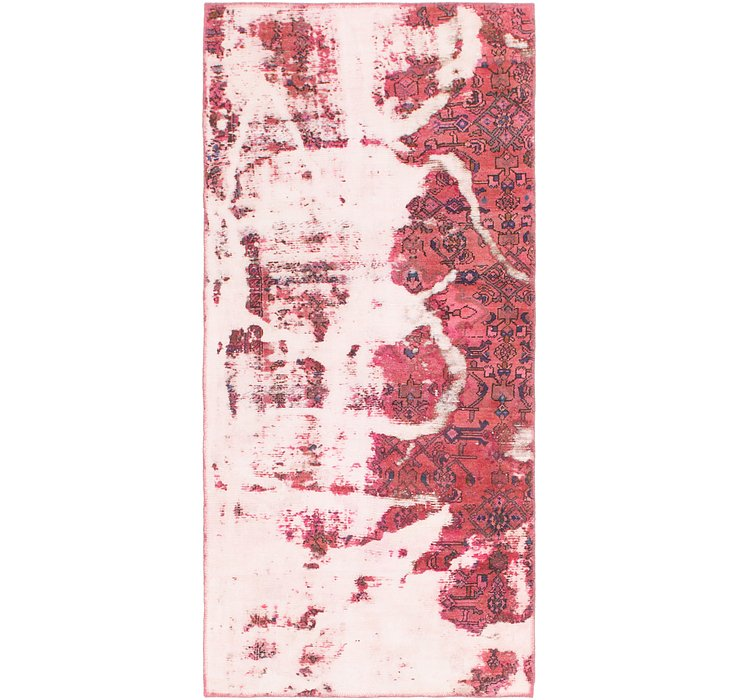 3' x 6' 6 Ultra Vintage Persian Rug