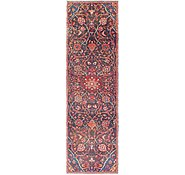 Link to 2' 9 x 9' 6 Mahal Persian Runner Rug