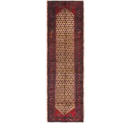 Link to 3' 6 x 12' 3 Koliaei Persian Runner Rug