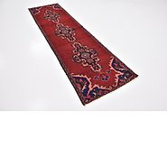 Link to 2' 6 x 9' 6 Ferdos Persian Runner Rug