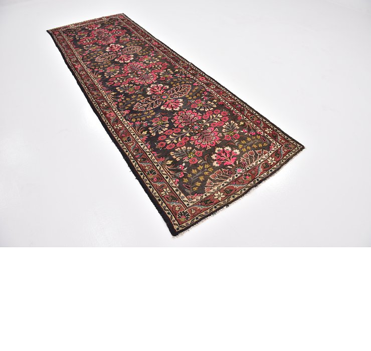 3' 6 x 10' Mehraban Persian Runner...