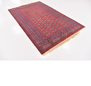 Link to 5' x 8' 2 Bokhara Oriental Rug