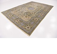 Link to 8' 5 x 11' 10 Kashan Persian Rug