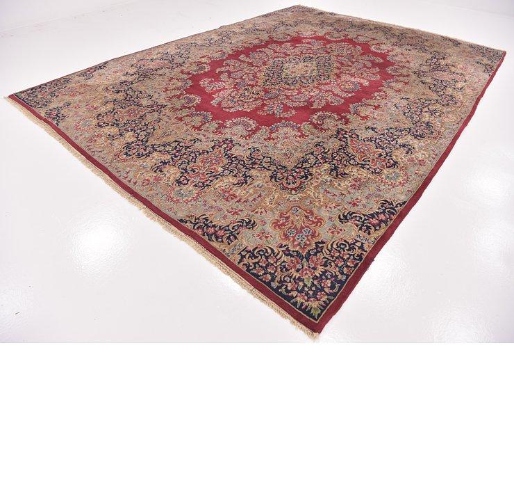 305cm x 420cm Kerman Persian Rug